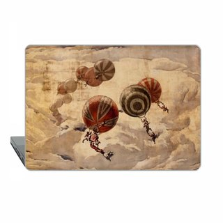Macbook case Pro 13 TB 2016 air balloon MacBook 15 Case Macbook 11 retro Macbook 12 Macbook Pro 13 Retina Air 13 classic Case Hard Plastic 1818