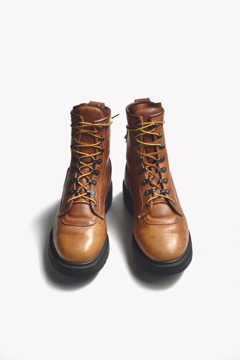 90s Red Wing I want to hold a sleeping boots | Red Wing 962 US 7D EU 3940
