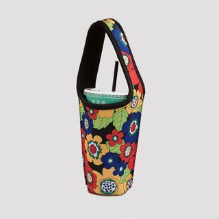 BLR Beverage Bag TI 126 Finnish Flower