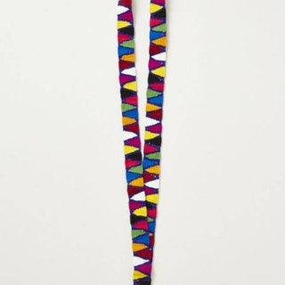 Pre-ordered Central and South American Gubu tag ribbon GXXP7843