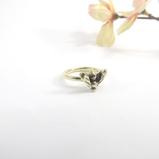 Bee ring from WABY