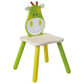 """WonderWorld"" giraffe styling chair"
