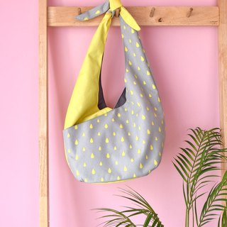 yellow shoulder bag,tote bag,shopping bag