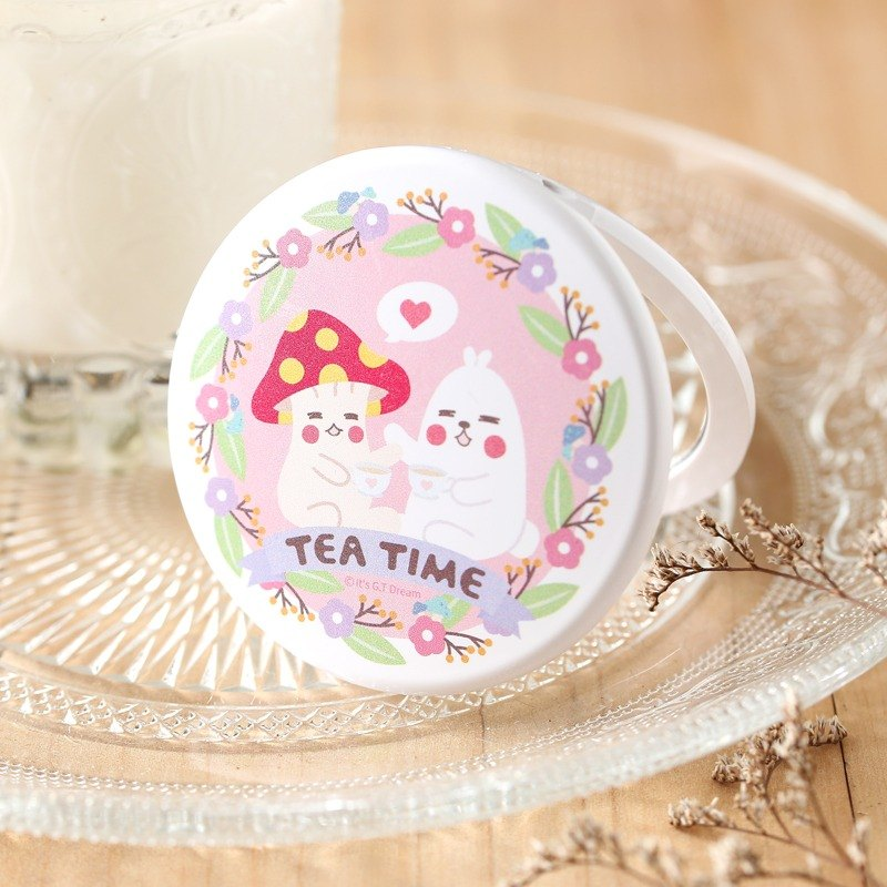 G.T- Romantic Teatime Mirror