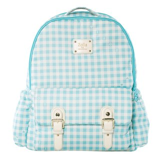 Large-capacity backpack _ Dorothy Go go bag _ mother bag