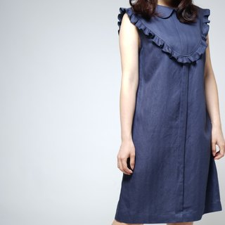 Summer Measures Cowboy Style Lotus Dress