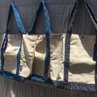 Blue dry Tote bag : Limited edition