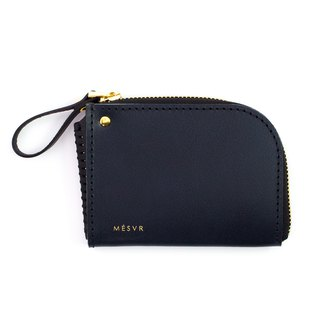 Buttero I Zipper Wallet I Coin Purse Pouch