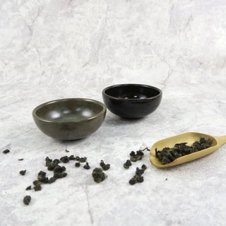 Classic small bowl (dark green)