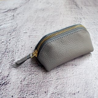 Mud-gray furniture room small storage bag can be stored in a variety of small things such as stamps cute portable bag