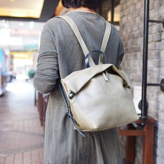 Easy life, Japanese fashion, backpack, Made in Japan by ALTO