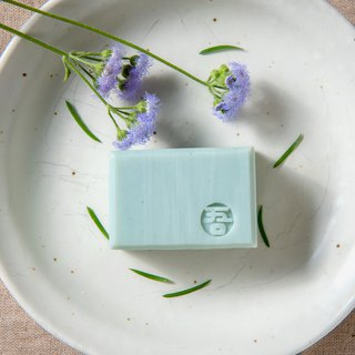 Green Jade Town Red Jade Tea Soap (Single Aristocratic Series)