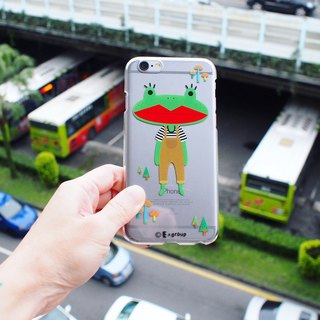 Copy E * group Phone Case iPhone 6 / 6s