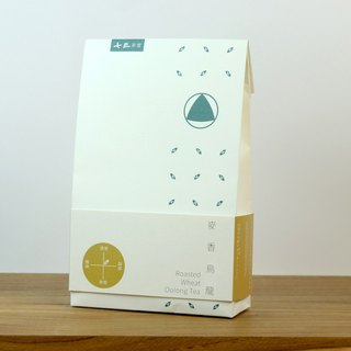 Roasted Wheat Oolong Tea-Family Pack (28 Teabags)