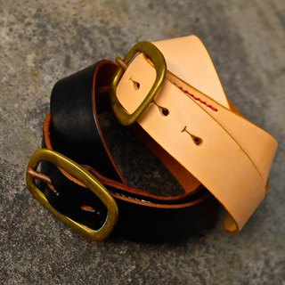 S.F.K 2014 New Leather Belt