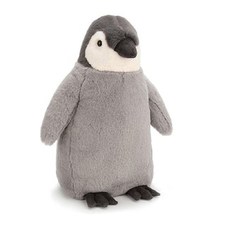 Jellycat Percy Penguin 頑皮企鵝 36cm