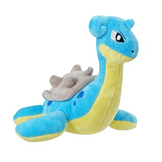 Pokemon Pokemon take the dragon 15 cm fluff dolls doll toy doll strap