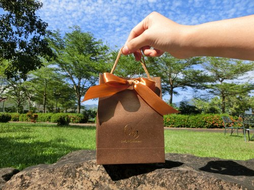 [Na UNA- excellent hand-made gift essential] - exquisite handbags