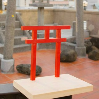 Torii card holder (increase Edition)