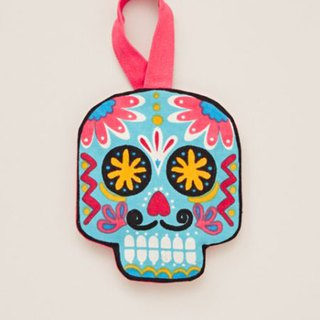 Pre-ordered colorful gimmick hanging coin bag (three colors) ISAP8154