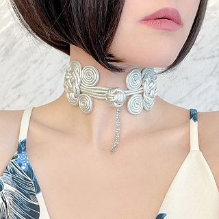 Night Bell Choker SV081
