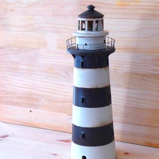 Mudouyu Lighthouse Ceramic Light