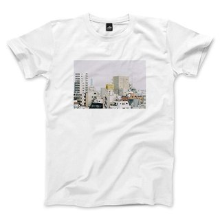 In organic - White - Neutral Edition T - shirt