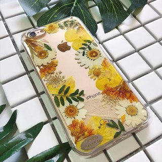 Folu Rui: Hand-Painted Mobile Phone Case