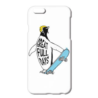 iPhone case / SK8 Penguin