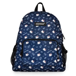 Murmur storage backpack - Hellokitty teddy bear