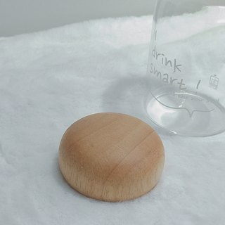 XuTea・Wooden Cap ( lid ) ・Smart Bottle Accessory
