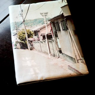 [Travel] scenery book clothes [old lover]