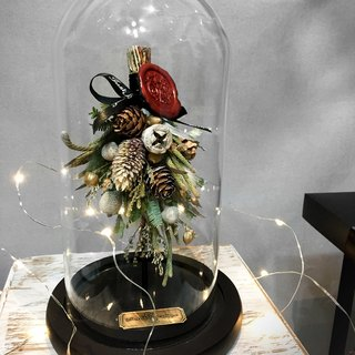 Christmas Classical For you only for your eternal life, dry impressions Exclusively produced by FloralDesign