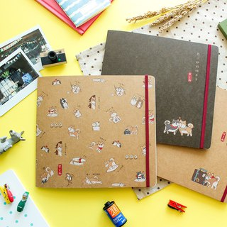 Chai Zhisui / DIY photo book kit (Large)