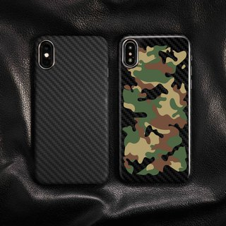 ARMY CAMO for iPhone Xs / Xs Max