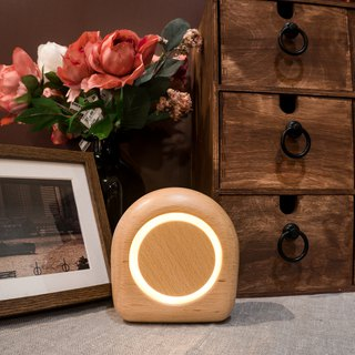 Daylight Night Lights Situation Lights Bedside Lights Ambient Halo Design Gifts Recommended Birthday Gifts