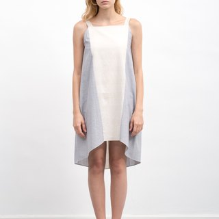 MINIMALIST SUMMER DRESS