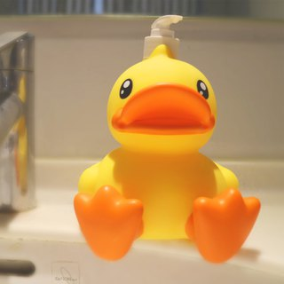 B.Duck Soap Dispenser