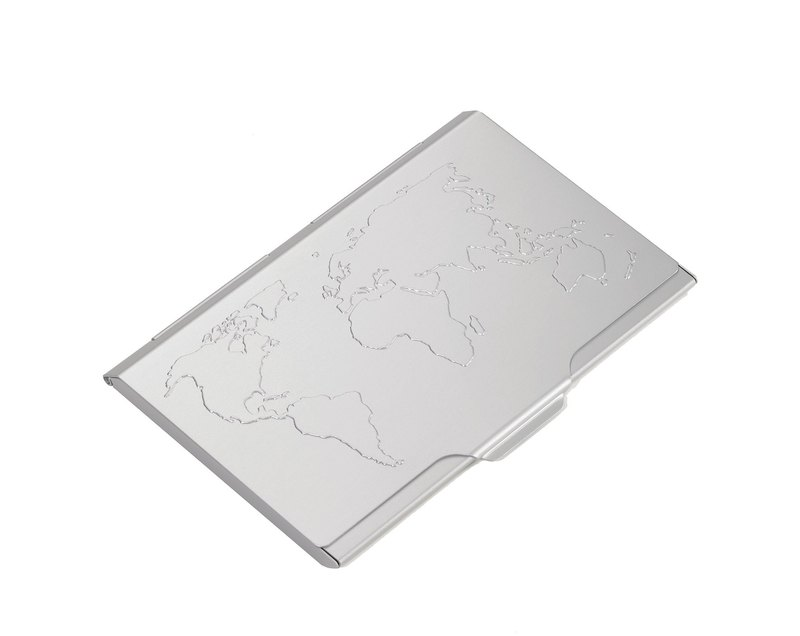 Card Case GLOBAL CONTACTS