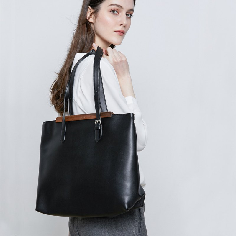 SHANYU Mountain and Tote bag commuter bag ladies big foreskin combined with handmade bags
