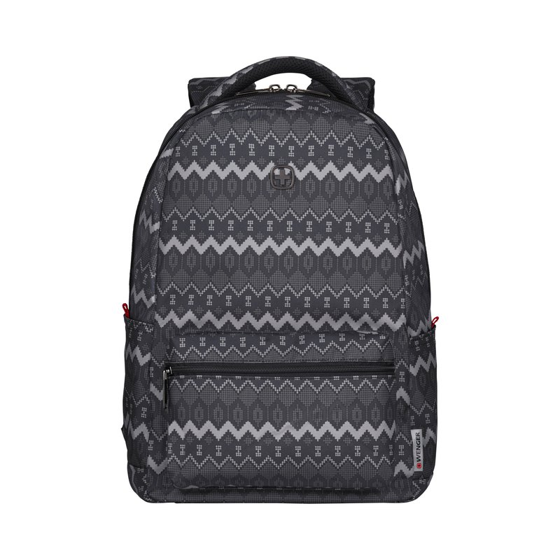 Swiss Wenger Bohemian ~ Casual Computer Travel Backpack