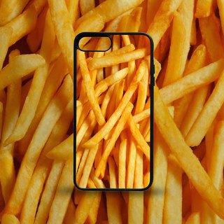 French Fries Phonecase iPhone Case (Iphone / Samsung or Andriod)