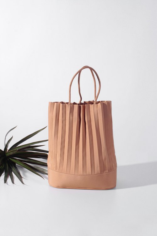 aPacklet (Reg) Tote Bag in Sand