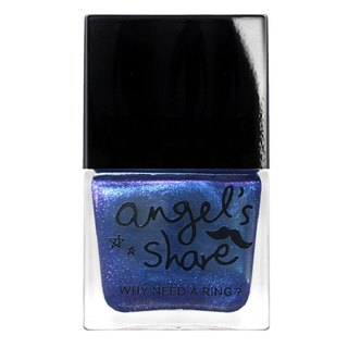 Jody S004 Star Powder Light Nail Lacque