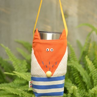 Fox Kettle Bag / Tote
