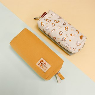 Chai Zhizhu / double-layer large pencil case