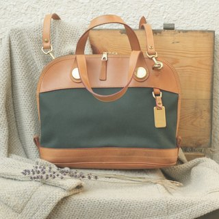 Leather bag _B033