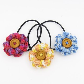Japanese style flower hair/hair band/wedding small things