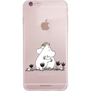 Moomin 噜噜米 authorized - air pressure air cushion protective shell - have you really good, AE79