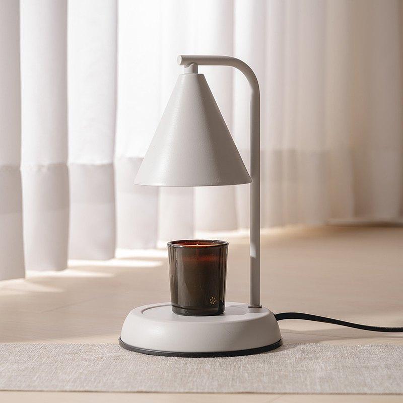 Vana Candles 幾何款香氛蠟燭暖燈 新品共4色 送蠟燭!!